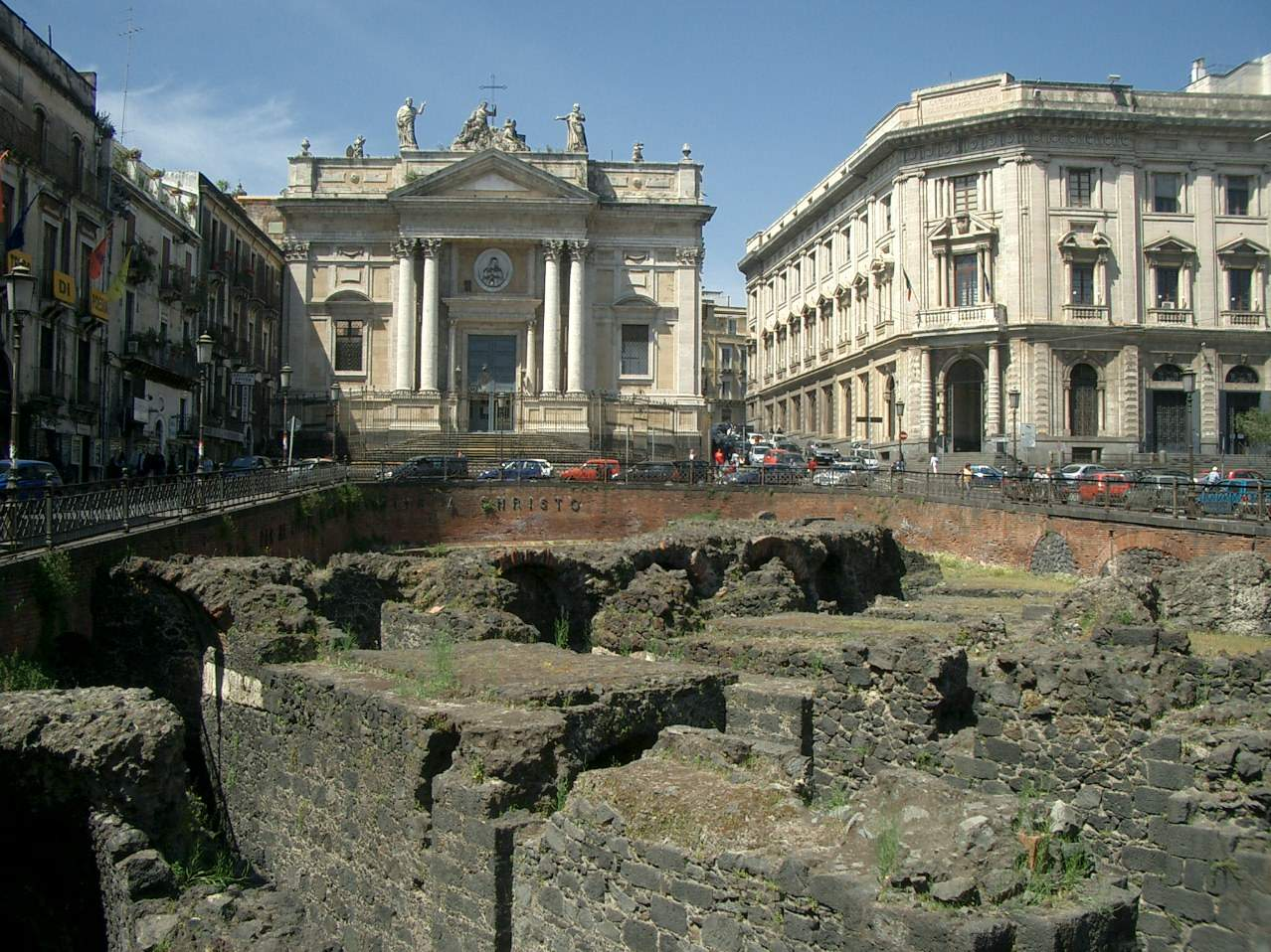 Archaeological Sites & Ruins Around The World - Page 5 - SkyscraperCity